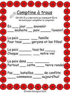 Learning French For Kids, French Language Learning, French Teaching Resources, Teaching French, Core French, Shared Reading, Theme Days, School Study Tips, French Teacher