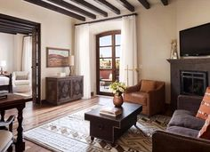 The Parroquia Suite at Rosewood San Miguel de Allende in Mexico