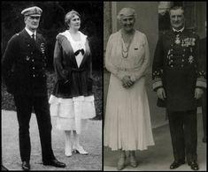 Öt érdekesség Horthy Miklósról [74.] - Történelem blog Perm, Blog, 1, Ruffle Blouse, People, Women, Fashion, Hungary, Moda