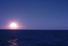 Atmospheric nuclear test in French Polynesia, August 1971