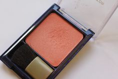 Max Factor Flawless Perfection Blush in Classic Pink #ProductReview