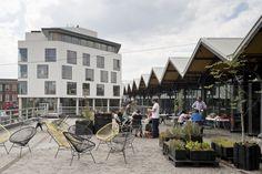 Portobello Dock - Properties - Derwent London