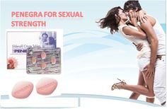 Penegra is an effective medication that treats male impotence. Sildenafil Citrate is the main ingredient of this medication.