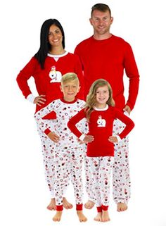 a2c762d35 Family Matching Star Wars Valentines Day Pajamas