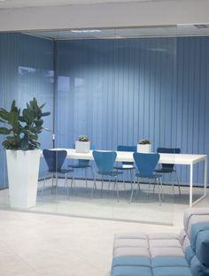 TTM Offices. www.aemexhibitions.com