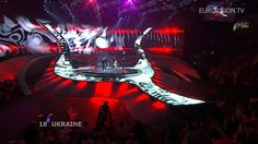 Ukraine Shady Lady Stereo 47