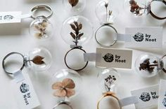 Spheres rings - by Noot For more products check the by Noot facebook.