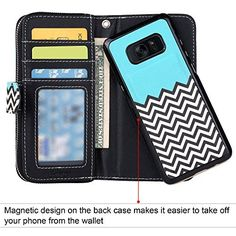 10 top 10 best galaxy s8 case reviews images galaxy s8, cell phonee lv galaxy s8 and s8 plus case cover \u2013 pu leather flip folio