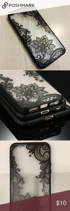 Lace iPhone 7 Case Brand New Lace iPhone 7 Case Accessories Phone Cases