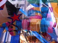 Piñatas chez American Market, Geneve Geneva Switzerland, Kids Fashion, American, Blog, Design, Home, Blogging, Junior Fashion
