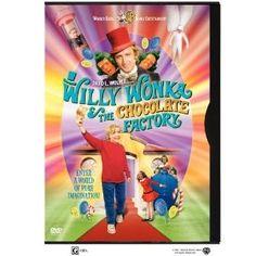 Willy Wonka!!!  waterfireviews.com