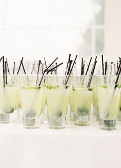Fresh drinks! Via Plum Pretty Sugar Loungerie. Click image to see more.