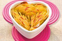 Pomme de terre boulangère | Tout savoir sur la pomme de terre, variétés et recettes | Plus de 200 recettes de pommes de terre !