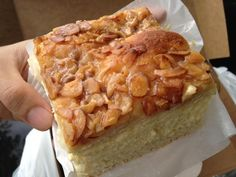 Authentic german bee sting cake recipe
