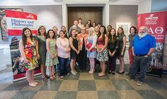 Austin Peay State University's Phi Alpha Theta wins eighth Best Chapter Award