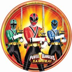 Gear up your tasty treats with our Power Rangers Dessert Plates! Dino Charge dessert plates are perfect for birthday cake or cupcakes at any Power Rangers party. Power Rangers Helmet, Power Rangers Samurai, Pawer Rangers, Power Ranger Cake, Power Ranger Party, Discount Party Supplies, Kids Party Supplies, Power Rangers Birthday Cake, Party Tableware