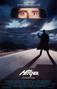 B-Movie Bunker Episode 347:  The Hitcher - http://www.guyinabunker.com/2016/10/19/b-movie-bunker-episode-347-the-hitcher/