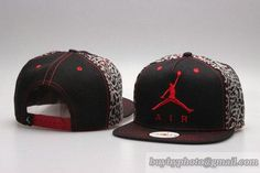 bd64f58e011 Jordan Snapback Black Leopard 367. Saer Li · Michael Jordan Snapback Hats