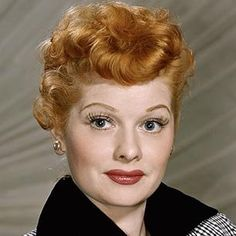 Lucille Désirée Ball (August 6, 1911 – April 26, 1989) was an American comedienne, model, film and television actress and studio executive. She was one of the most popular and influential stars in the United States during her lifetime.  In 1962, Ball became the first woman to run a major television studio, Desilu, which produced many successful and popular television series.  Ball was also the first woman to be pregnant on television.