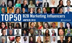 MarketingProfs Forum 2018 is here, as some of the world's savviest marketing leaders and innovators come together in San Francisco for a Marketing Technology, Marketing Data, Influencer Marketing, Sales And Marketing, Business Marketing, Content Marketing, Digital Marketing, Home Based Business, Business News