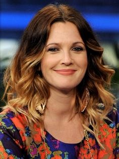 Celebs with Ombre Hair - Click image to find more hair posts