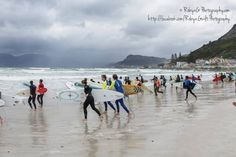 World Record Attempts Get Blown Apart in Cape Town Surf - SAPeople - Your Worldwide South African Community South African News, Cape Town South Africa, World Records, Surfing, At Least, Ocean, City, Beach, Coast