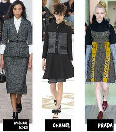 trend , tendencia,fashion, moda, runaway style, fashion shows, outfit, look, inspiration, get inspired, inspiração, runaways, desfiles, catwalk, Michael Kors, Chanel, Prada
