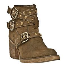 Dingo Women's Cru Fashion Western Boots