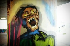 Bad Cannstatt, Hall of Fame #StreetArt #落書き #ArteCallejero #ストリートアート #art de rue #Straßenkunst ?? - https://wp.me/p7Gh1Z-2Sa #kunst #art #arte #sztuka #ਕਲਾ #konst #τέχνη #アート