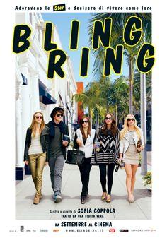 Bling Ring (26/09)