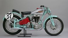 Bianchi 250 1937