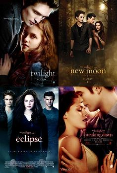 twilight new moon eclispe breaking dawn Twilight New Moon, Twilight Movie, See Movie, Movie Tv, Movies Showing, Movies And Tv Shows, Breaking Dawn Movie, Angelina Jolie Movies, Twilight Saga Series
