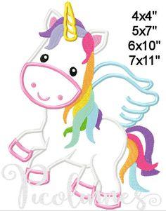 He encontrado este interesante anuncio de Etsy en https://www.etsy.com/es/listing/520324621/unicornio-con-alas-maquina-bordado-de