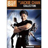 What's the Deal?: Jackie Chan 8 Movie Pack $5.00