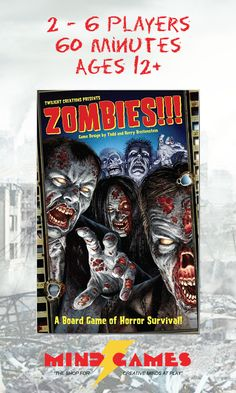 The shotgun roared. The lifeless body flew off the hood as the jeep turned into the parking lot of Taco Casa. Outside the streets were littered with walking dead, slowly following the survivors in their vehicle. Take on the role of a survivor amid city streets sprawling with zombies. Can you make it out alive?