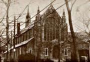 St. Paul's Episcopal Church, Kittanning, PA