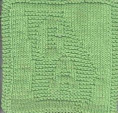Georgia Dishcloth
