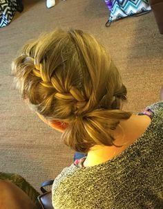 Jen's hair design