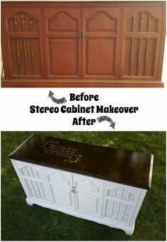 ... cabinets on Pinterest | Stereo cabinet, Consoles and Old record player