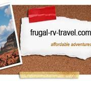 What If One RV Travel Guide Could Save You Hundreds Of Dollars On Your Next Trip?