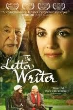 The Letter Writer- Good Spiritual Movie