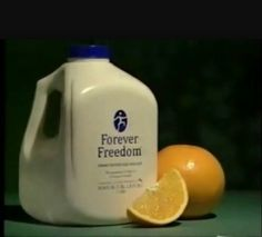 Forever Freedom. With all the nutrients of Aloe Vera Gel combined with glucosamine, chondroitin and MSM, this delicious orange - flavoured drink is ideal for those interested in mobility. Contains vitamin C which contributes to the reduction of tiredness and fatigue and provides great nutritional support for sport and active lifestyle.  #healthy #drink