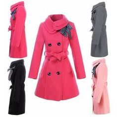 Elegant Turn-down Conventional Winter Jacket - Daisy Dress For Less