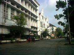 Kota Tua di Jakarta, Jakarta