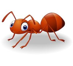 Find Cute Ant Cartoonvector Illustration stock images in HD and millions of other royalty-free stock photos, illustrations and vectors in the Shutterstock collection. Thousands of new, high-quality pictures added every day. Ant Species, Ant Insect, Ant Bites, English Lessons For Kids, Cartoon Pics, Ants, Diy Art, Cute Art, Illustration