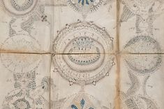 Decrypting the most mysterious book in the world After 600 years, the secret language of the Voynich manuscript may finally be understood By Rich McCormick on February 28, 2014 01:00 pm