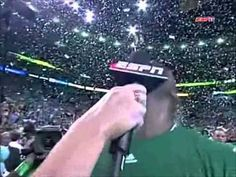 Kevin Garnett ANYTHING IS POSSIBLE #Celtics