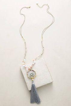 Imogen Pendant Necklace