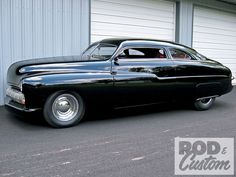 My dream car Mercury Coupe                              …