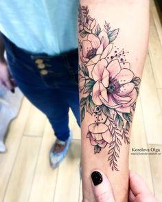 """4,640 Likes, 39 Comments - Olga Koroleva (@korolevatattoo) on Instagram: """"#tattoo #inkstinctsubmission #tattoo2me #tattooart #tattoopins #tattooartist #tattoomoscow…"""""""